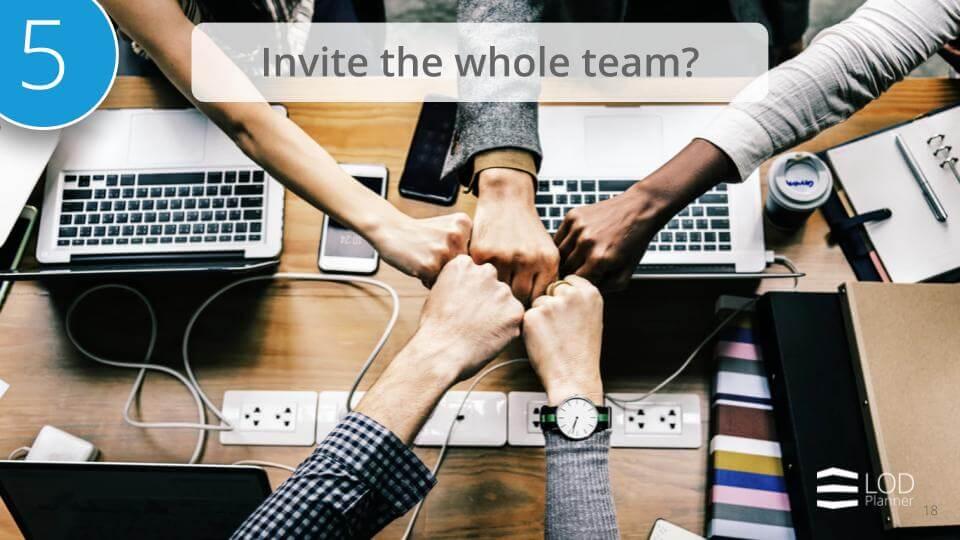 BIM Team Collaboration