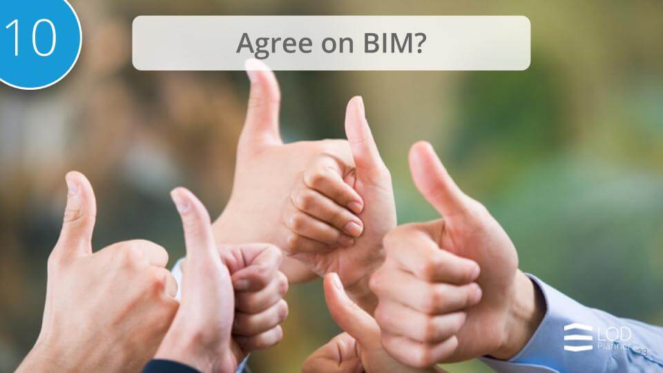 BIM Agreement