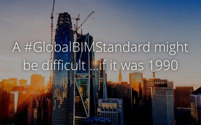 #GlobalBIMStandard