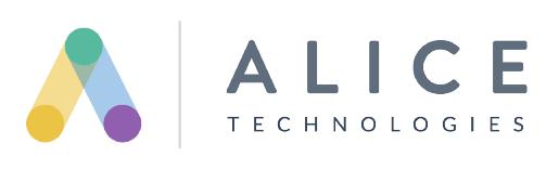 نرم افزار BIM - آرم Alice Technologies