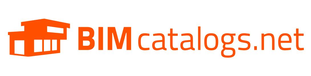 BIM Catalogs logo