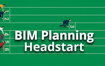Online BIM Execution Plan Templates (BEP Templates)