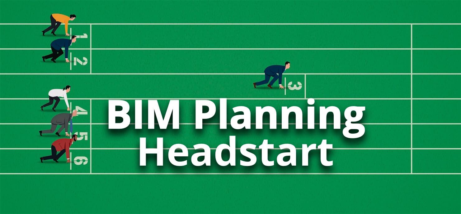 BIM Execution Plan Templates (BEP Templates)