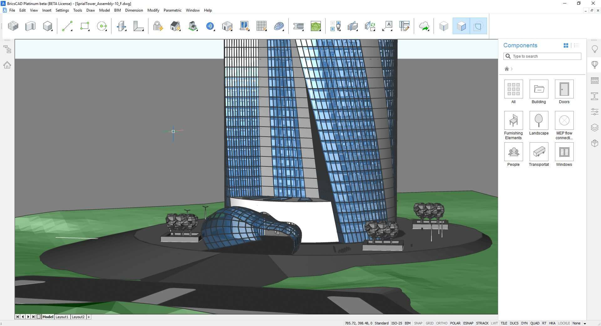 The Ultimate BIM Software List For 2019 - LOD Planner