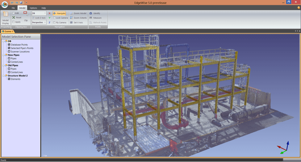 BIM Software - EdgeWise