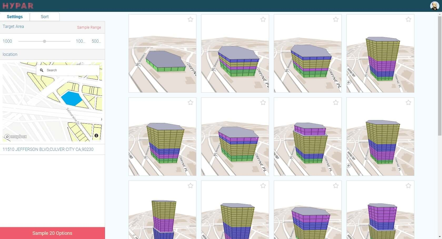 BIM Software - Hypar