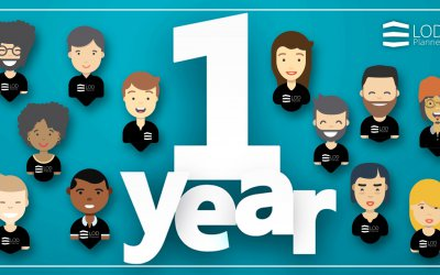 Our BIM Team – One Year On