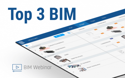 Top 3 BIM Requirements For Owners