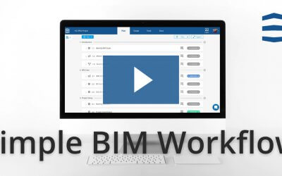 An Easier BIM Workflow