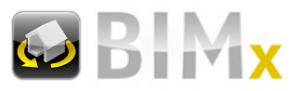 BIMx Logo