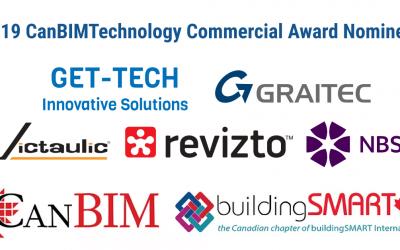 CanBIM Innovation Spotlight Awards
