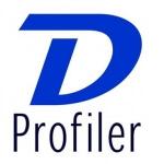 DProfiler Logo