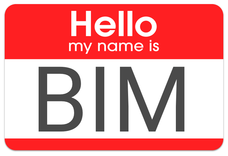 I am BIM Management