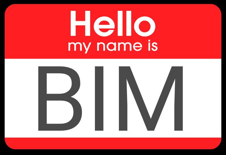 I am BIM Management